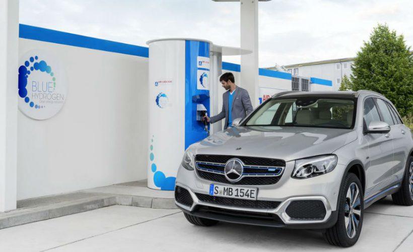 EV No Longer a Choice When It Comes To Fuel Efficiency