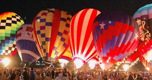 Great Balloon Race