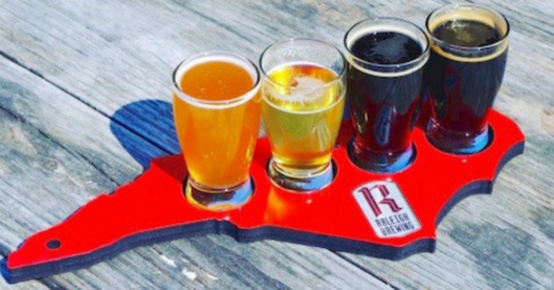 The 5 Best Breweries in Raleigh NC