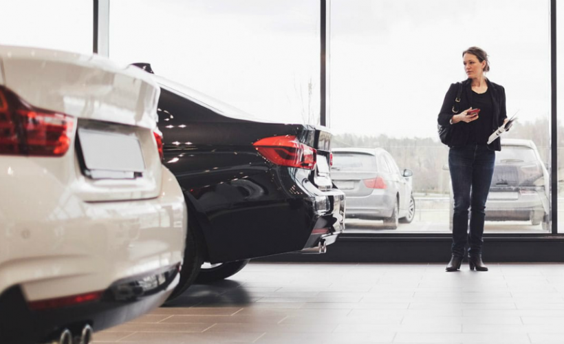 Dodge that Depreciation How to Save By Buying Used