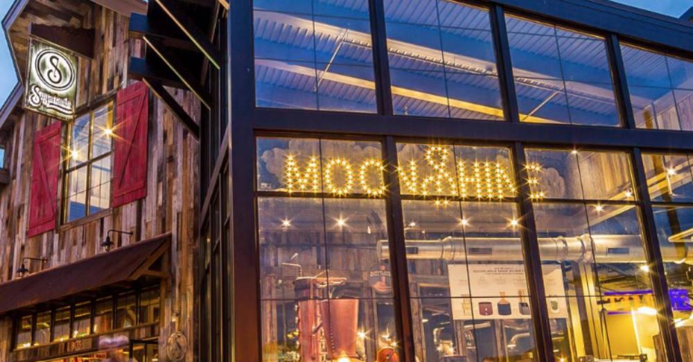 Smoky Mountain Moonshine Tours