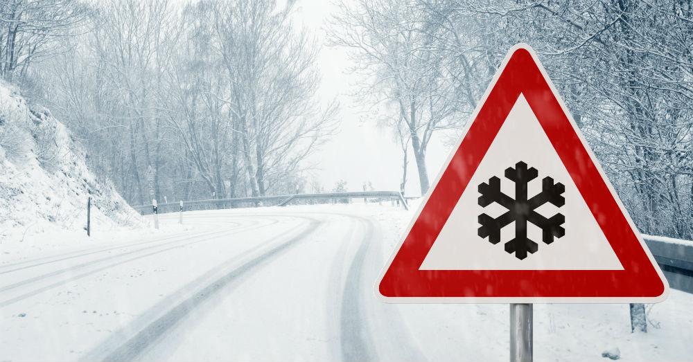 Winter Weather Hazards