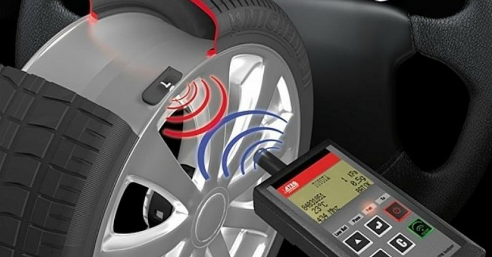 Is a Tire Pressure Sensor Necessary