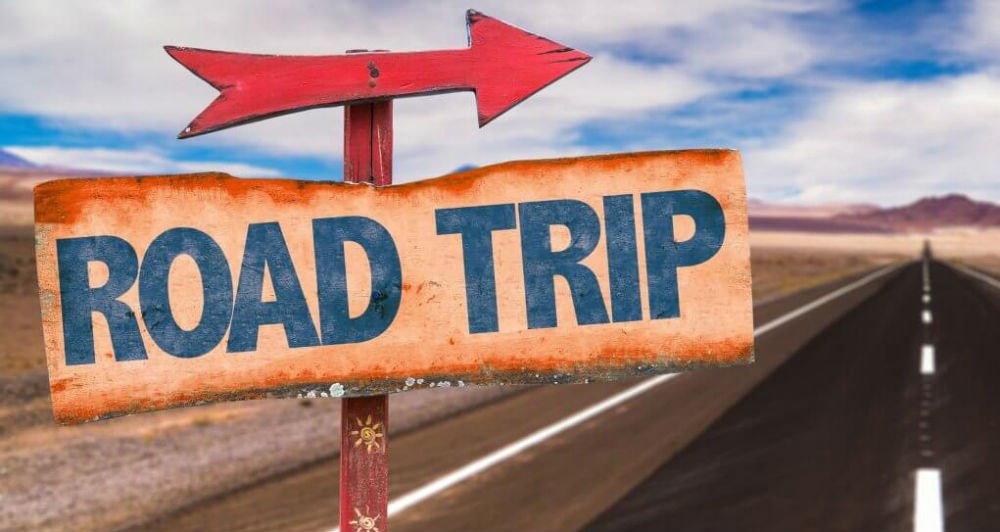 Road Trip - Take More With You on Your Next Adventure