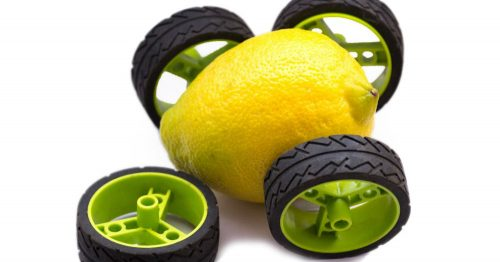 Lemon Stories - When Cars Can't Be Fixed