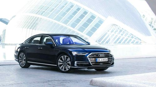 Audi - New Names Added to the Lineup We Know