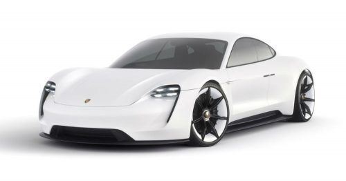 Porsche Begins New Model Production - When Will It Arrive