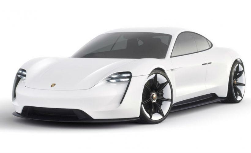 Porsche Begins New Model Production - When Will It Arrive