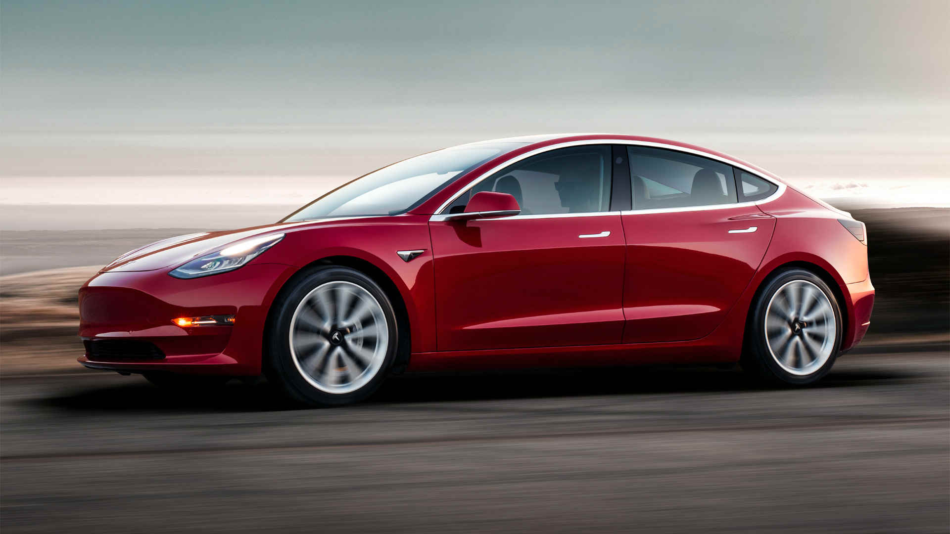 Tesla Model 3 is Saving the Day for Elon Musk and Company