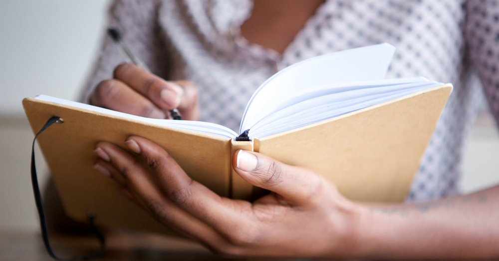 Why Journaling is a Good Habit