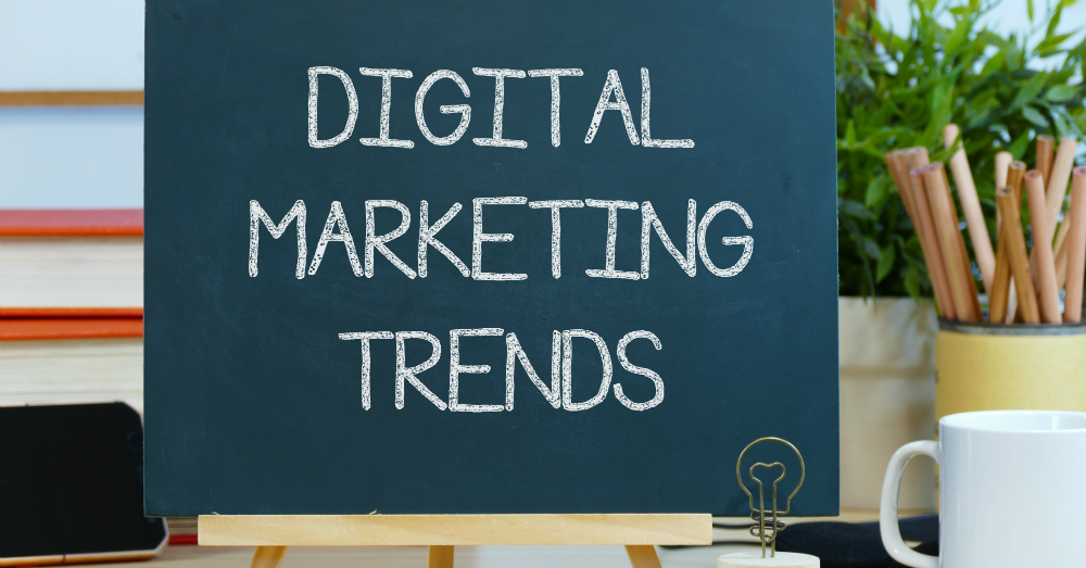 5 Digital Marketing Trends Dealers Cant Ignore in 2019