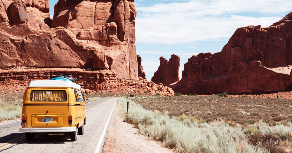 """""""American Road Trip"""" A Book Review for a Great Story"""