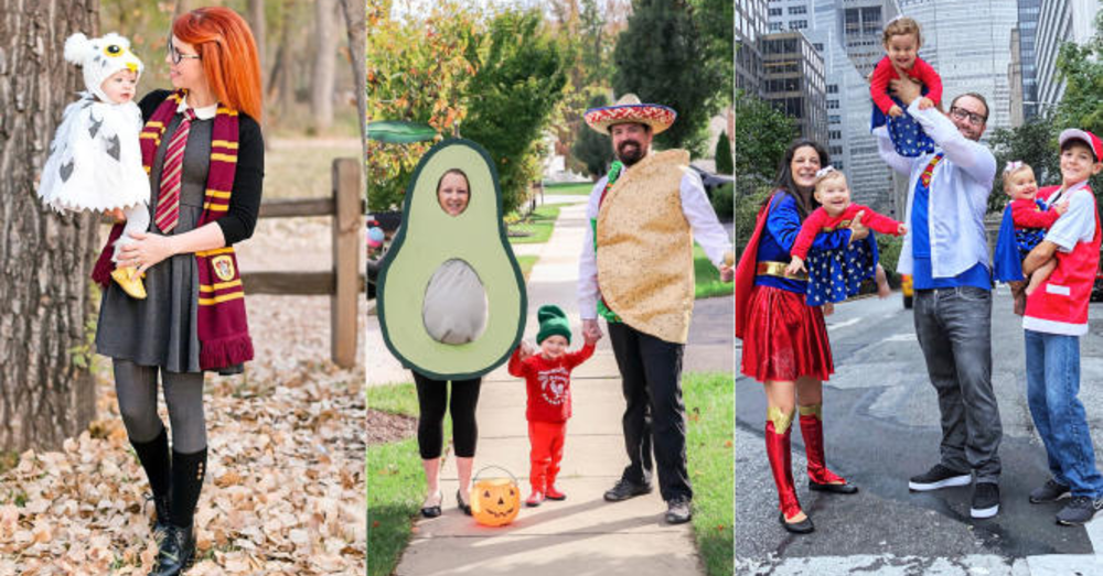 Best Halloween Costume Ideas for an Amazing 2019 Holiday
