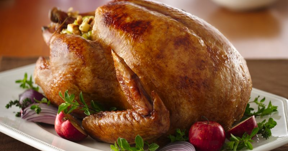 How to Cook a Wonderful Turkey for Thanksgiving