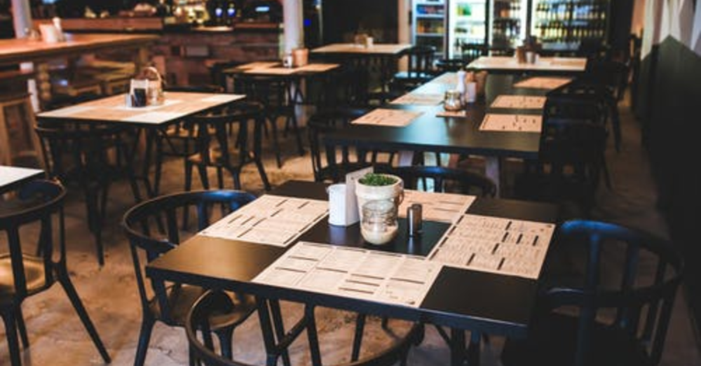 Own a Restaurant? Here Are Some Tips for Your Digital Menu