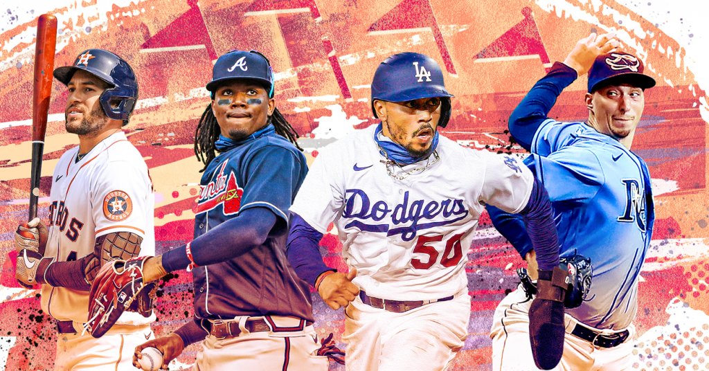 Four Teams Left in Major League Baseball –Who Will Come Out On Top