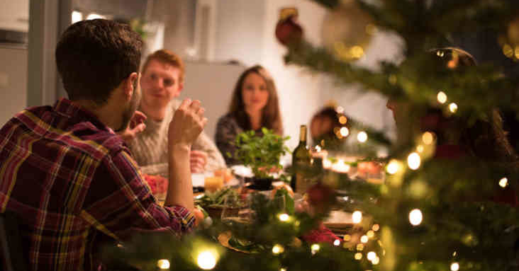 Be Mindful of Your Health During the COVID-19 Holiday