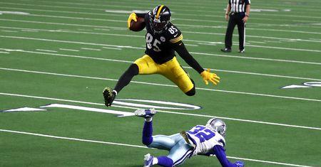 Top Ten NFL Teams Heading into Week 10