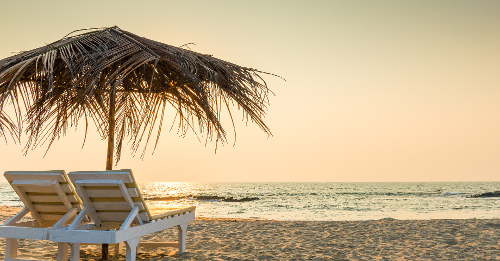 February Could be the Right Month for Your Vacation