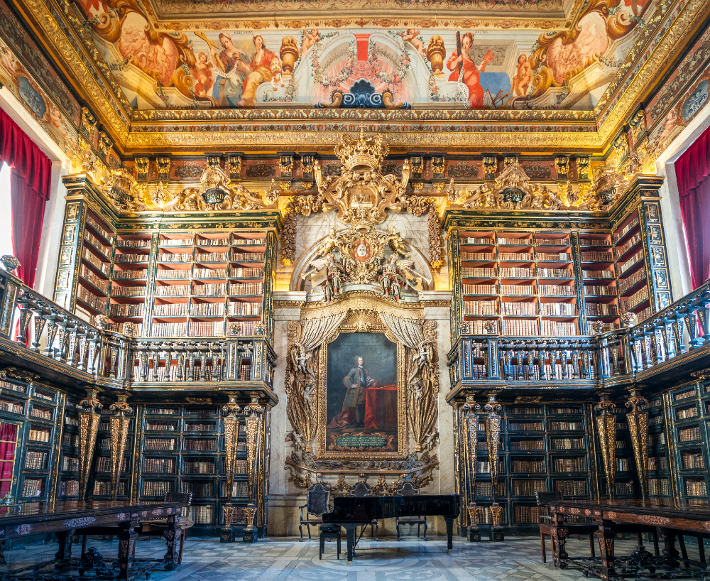 Amazing Libraries Around the World You'll Want to Visit