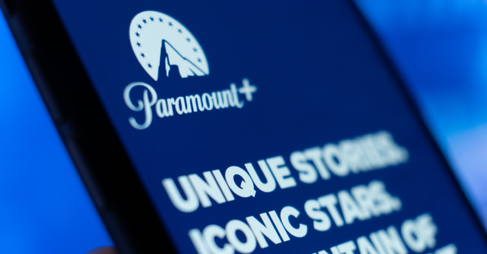 The Newest Streaming Service is Paramount Plus