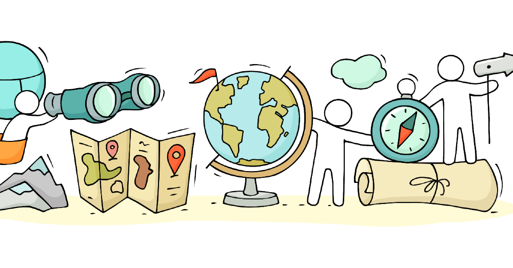 Tips for Improving Your GeoGuessr Skills of Various Countries
