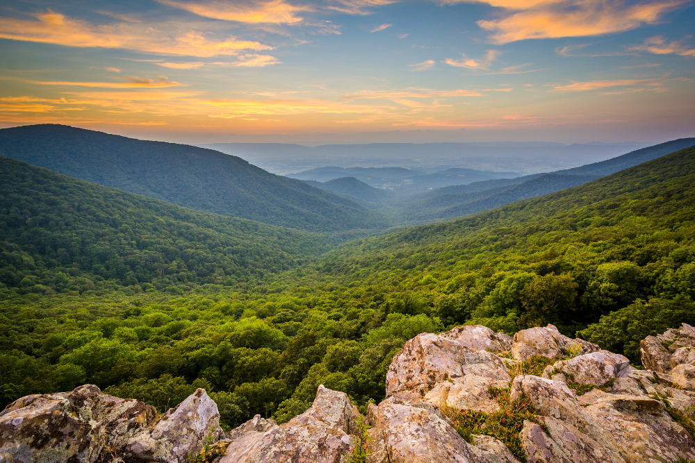 What Are Some of the Best Places to Visit in Virginia?