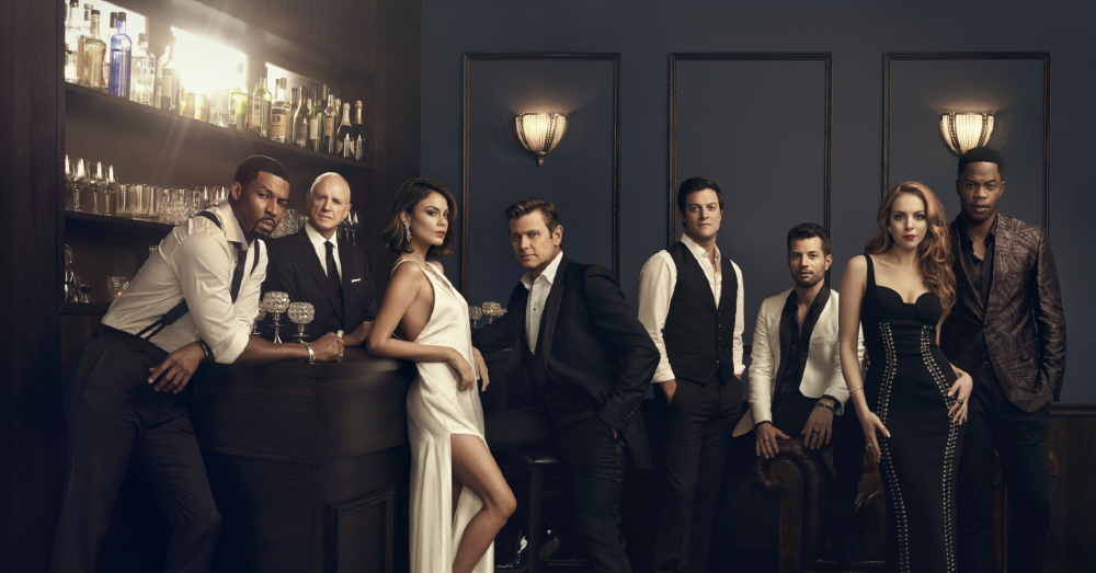 What to Expect on Season Four of Dynasty