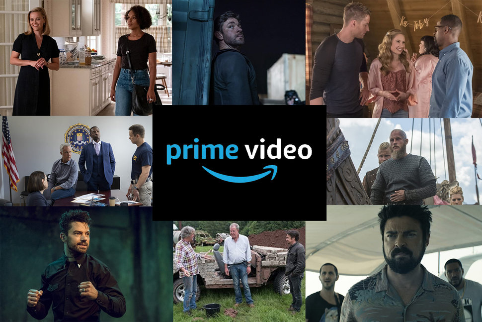The Shows You're Missing if You Don't Have Amazon Prime
