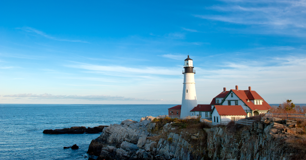 These 5 New England Spots are a Summer Vacation Must