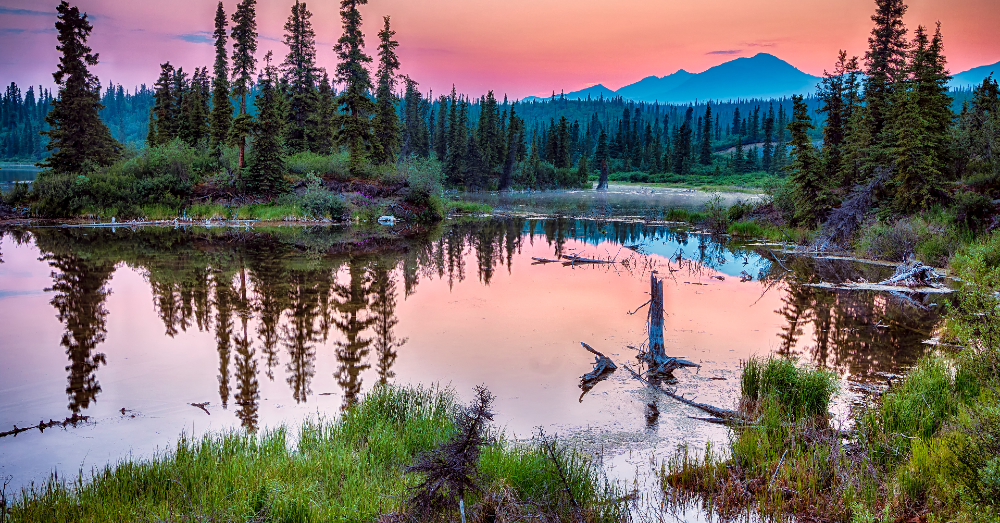 5 Lesser-Known U.S. National Parks to Visit