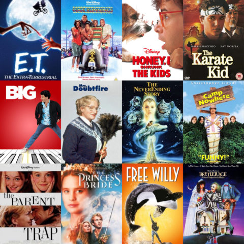 80's Movies that are Still Great