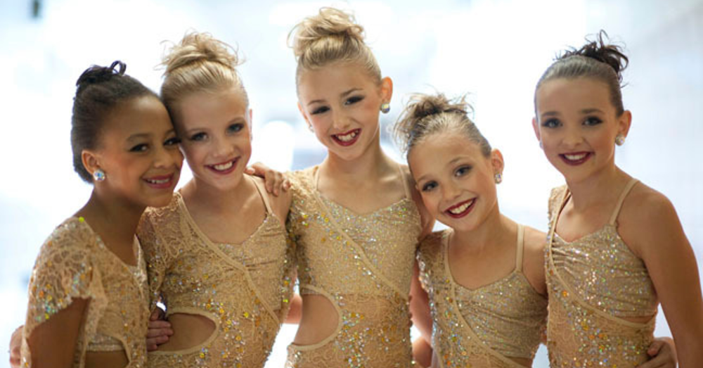 Top 10 Most Iconic Moments on Dance Moms