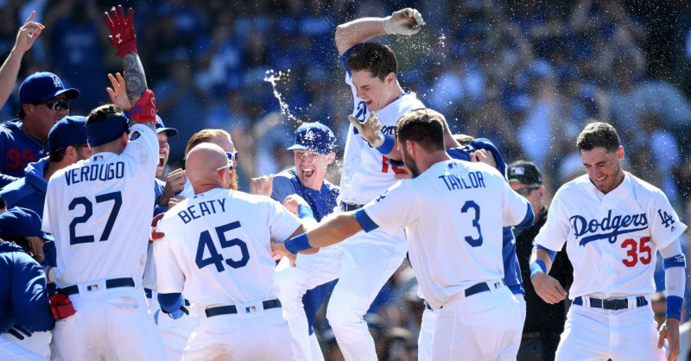 The MLB Season is Shaping Up after 23 Weeks
